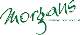 Corporate & Wedding Catering | Morgans